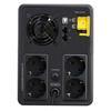 Εικόνα της UPS APC Back-UPS 2200VA Schuko BX2200MI-GR