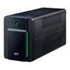 Εικόνα της UPS APC Back-UPS 750VA Schuko BX750MI-GR