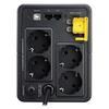 Εικόνα της UPS APC Back-UPS 950VA Schuko BX950MI-GR