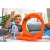 Εικόνα της Mattel Hot Wheels Αγωνιστική Πίστα - Loop Stunt Champion Track GTV13
