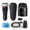 Εικόνα της Ξυριστική Μηχανή Braun Series 8 8380cc Wet & Dry shaver 8380CC