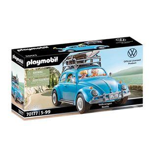 Εικόνα της Playmobil Volkswagen - Volkswagen Σκαραβαίος 70177