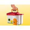 Εικόνα της Playmobil 1.2.3 - Παιδικός Σταθμός-Βαλιτσάκι 70399