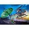 Εικόνα της Playmobil Police Action - Εναέρια Αστυνομική Καταδίωξη 70569