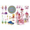 Εικόνα της Playmobil Princess - Παραμυθένιο Πριγκιπικό Παλάτι 70447