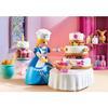 Εικόνα της Playmobil Princess - Πριγκιπικό Ζαχαροπλαστείο 70451