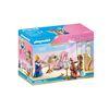 Εικόνα της Playmobil Princess - Αίθουσα Μουσικής 70452