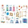 Εικόνα της Playmobil Princess - Πριγκιπικό Λουτρό με Βεστιάριο 70454
