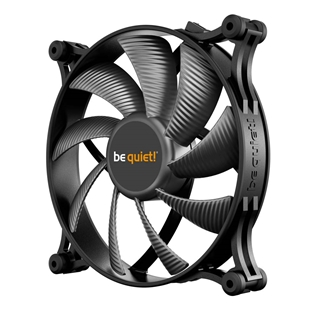 Εικόνα της Case Fan Be Quiet! Shadow Wings 2 PWM 140mm BL087