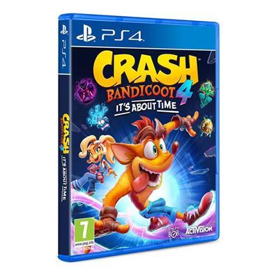 Εικόνα της Crash Bandicoot 4: It's About Time PS4