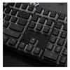 Εικόνα της Ducky Pudding 108 PBT Double Shot Keycap Set US Layout 108-USPDWNO2