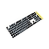 Εικόνα της Ducky Skyline 2 Tone 108 PBT Double Shot Keycap Set US Layout 108-USPDHHWOS