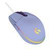 Εικόνα της Ποντίκι Gaming Logitech G102 LightSync RGB Lilac 910-005854
