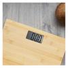 Εικόνα της Ψηφιακή Ζυγαριά Μπάνιου Υψηλής Ακρίβειας Cecotec 9300 Healthy CEC-04087