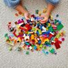 Εικόνα της Lego Classic: Δημιουργικά Διαφανή Τουβλάκια 11013