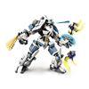 Εικόνα της Lego Ninjago: Zane's Titan Mech Battle 71738