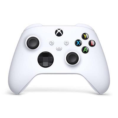 Εικόνα της Controller Microsoft Xbox Series Wireless Robot White QAS-00002