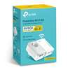 Εικόνα της Powerline Tp-Link WPA4226 v4 AV600 Passthrough Wireless Starter Kit