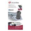 Εικόνα της Cellular Line Music Receiver Bluetooth - Universal BTMUSICRECEIVERK