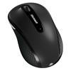 Εικόνα της Ποντίκι Microsoft Wireless Mobile 4000 Black D5D-00004