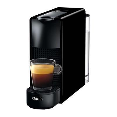 Εικόνα της Μηχανή Espresso Krups Essenza Mini Nespresso XN1108 Black