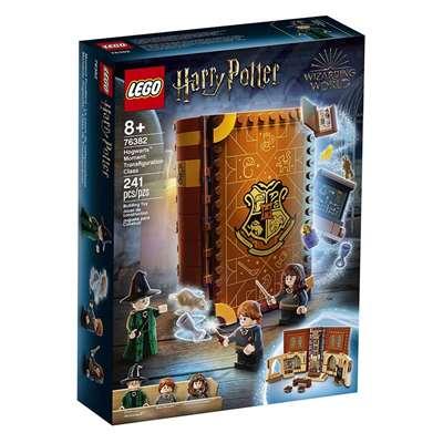 Εικόνα της Lego Harry Potter Hogwarts Moment: Transfiguration Class 76382