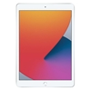 Εικόνα της Apple iPad WiFi 32GB Silver 2020 MYLA2RK/A