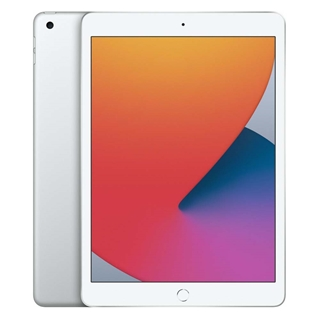 Εικόνα της Apple iPad 4G 128GB Silver 2020 MYMM2RK/A