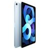 Εικόνα της Apple iPad Air WiFi 64GB Sky Blue 2020 MYFQ2RK/A