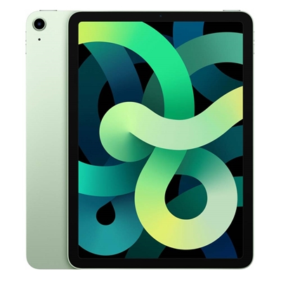 Εικόνα της Apple iPad Air 4G 64GB Green 2020 MYH12RK/A