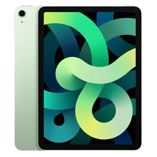 Εικόνα της Apple iPad Air 4G 256GB Green 2020 MYH72RK/A