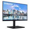 Εικόνα της Οθόνη Samsung LED 24'' FHD IPS FreeSync LF24T450FQUXEN