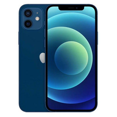 Εικόνα της Apple iPhone 12 128GB Blue MGJE3GH/A