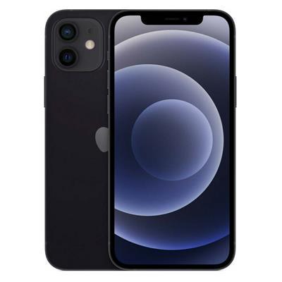 Εικόνα της Apple iPhone 12 256GB Black MGJG3GH/A