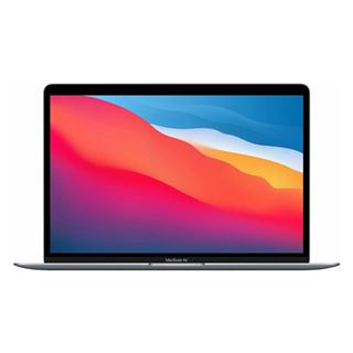 Εικόνα της Apple MacBook Air Retina 13'3 Apple M1(3.20GHz) 8GB 256GB SSD Space Grey MGN63GR/A
