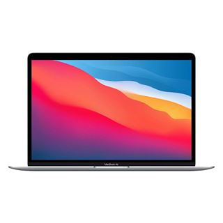 Εικόνα της Apple MacBook Air Retina 13'3 Apple M1(3.20GHz) 8GB 256GB SSD Silver MGN93GR/A