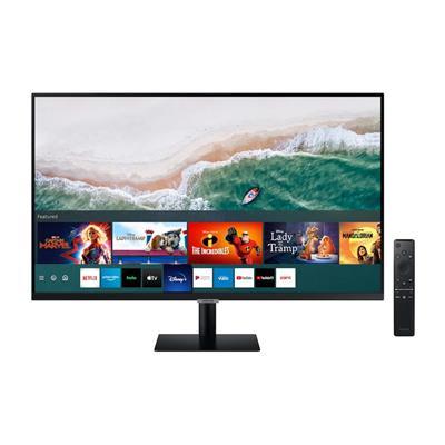 Εικόνα της Οθόνη Samsung 32'' M70A Smart USB-C UHD with Speakers and Remote LS32AM700UUXEN