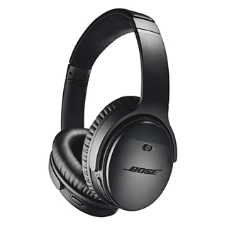 Εικόνα της Headset Bose QuietComfort 35 II Wireless Black 789564-0010