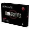 Εικόνα της Δίσκος SSD Adata XPG SX8200 Pro 2TB PCIe Gen3x4 M.2 2280 ASX8200PNP-2TT-C