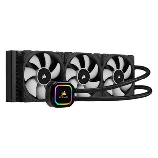 Εικόνα της Corsair Liquid CPU Cooler iCUE H150i RGB PRO XT 360mm CW-9060045-WW