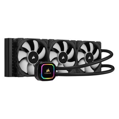 Εικόνα της Corsair Liquid CPU Cooler iCUE H150i RGB PRO XT 360mm CW-9060045-WW
