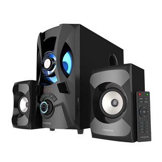 Εικόνα της Ηχεία Creative 2.1 SBS E2900 Bluetooth Black 51MF0490AA001