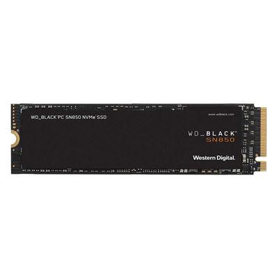 Εικόνα της Δίσκος SSD Western Digital Black SN850 M.2 500GB NVMe WDS500G1X0E