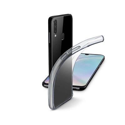 Εικόνα της Θήκη Cellular Line Fine Huawei P30 Lite Back Cover Transparent FINECP30LT