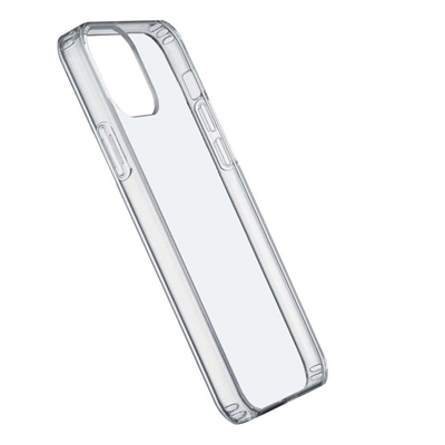 Εικόνα της Θήκη Cellular Line Clear Strong iPhone 12 Pro Max Back Cover Transparent CLEARDUOIPH12PRMT