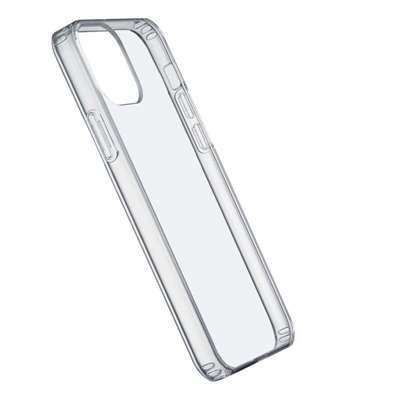 Εικόνα της Θήκη Cellular Line Clear Strong iPhone 12 Pro Mini Back Cover Transparent CLEARDUOIPH12T