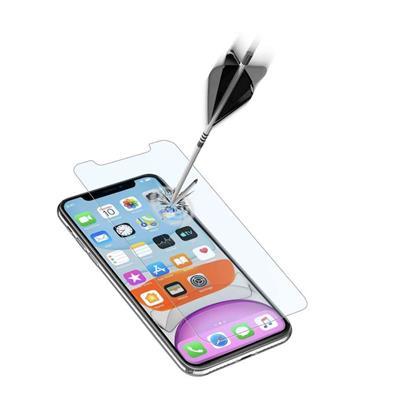 Εικόνα της Cellular Line Second Glass iPhone 11/XR IPH-9 TEMPGLASSIPH961