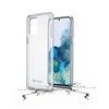 Εικόνα της Θήκη Cellular Line Clear Duo Galaxy A21 Back Cover Transparent CLEARDUOGALA21ST