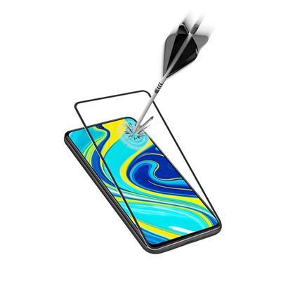 Εικόνα της Cellular Line Impact Xiaomi RedMi Note 9S Tempered Glass TEMPGCABXIAOREN9SK