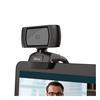 Εικόνα της Webcam Trust Trino HD Black 18679
